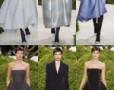 Những mẫu váy trắng đẹp nhất Thu 2013