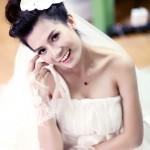 Trang điểm cô dâu đẹp với chuyên gia trang điểm Lavender Studio