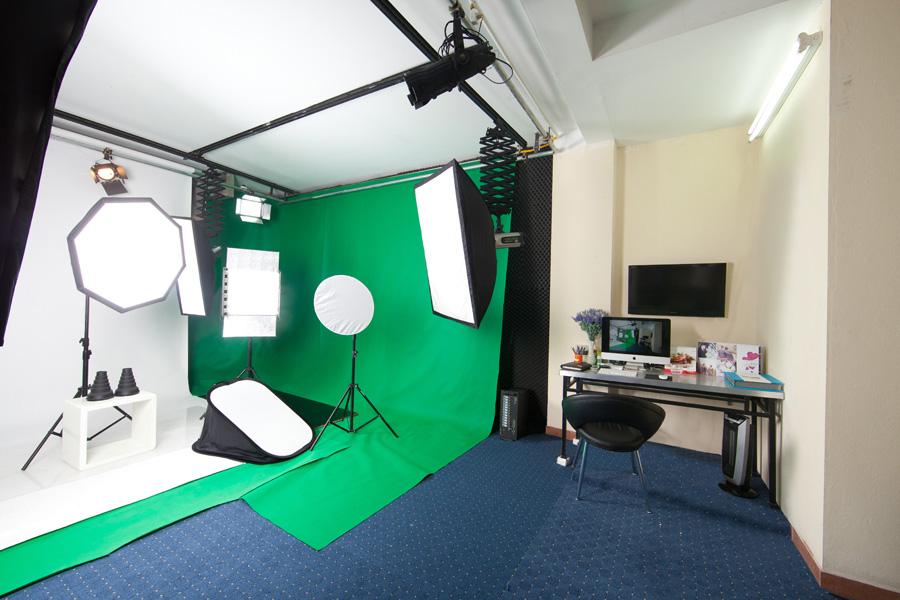 stidio truong quay cho thue 3 Studio