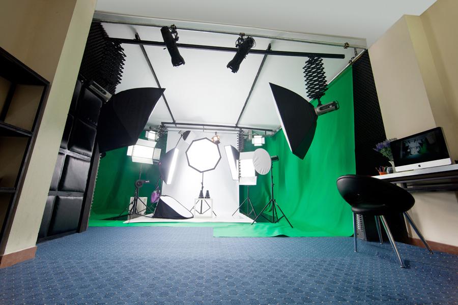 studio truong quay cho thue 4 Studio