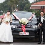Báo giá dịch vụ chụp cưới hỏi 2013
