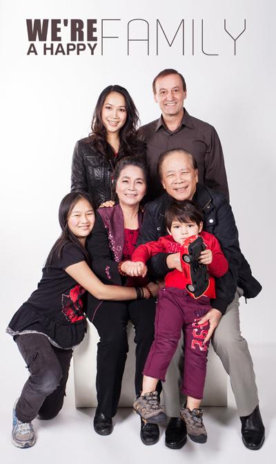 chup anh gia dinh 21 Chụp ảnh gia đình  ghi dấu lại những chặng đường hạnh phúc !