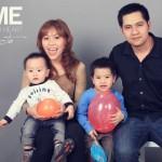 ảnh nghệ thuật-chụp ảnh gia đình đẹp ở hà nội