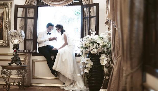 album cuoi han quoc 3 620x360 Album cưới Hàn Quốc đẹp lãng mạn, tự nhiên