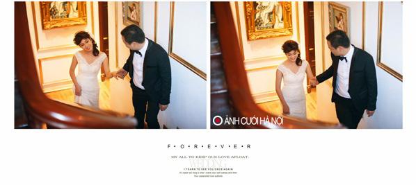 album cuoi han quoc 4 Album cưới Hàn Quốc đẹp lãng mạn, tự nhiên