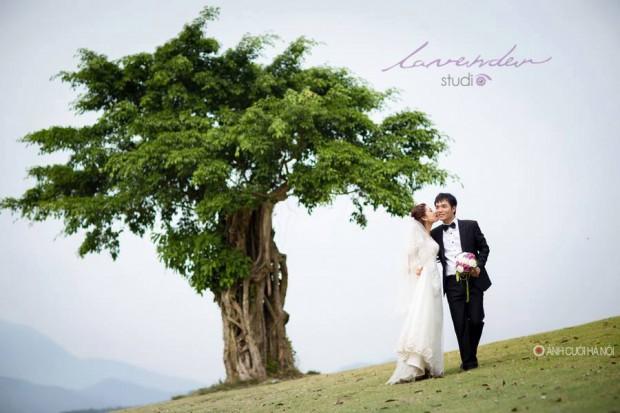 anh cuoi lang man 5 620x413 Ảnh cưới lãng mạn đẹp tự nhiên