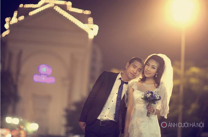 chup anh cuoi theo cau chuyen tinh yeu 3 Chụp ảnh cưới theo câu chuyện tình yêu