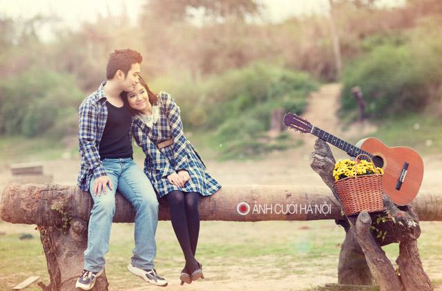 dia diem chup anh cuoi 3 Địa điểm chụp ảnh cưới đẹp ở Hà Nội