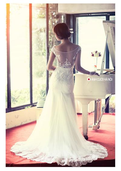 studio chup anh cuoi tron goi 31 Studio chụp ảnh cưới trọn gói ở Hà Nội