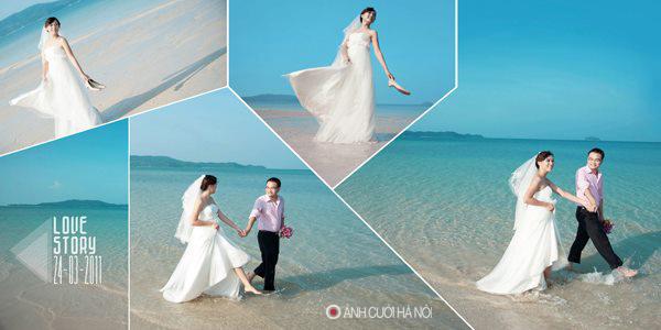 chup anh cuoi gia re 41 Chụp ảnh cưới giá rẻ ở Hà Nội