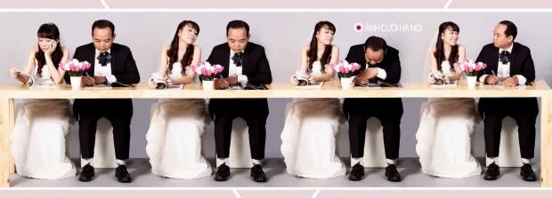 anh cuoi han quoc 5 620x223 Ảnh cưới Hàn Quốc đẹp tinh tế, sang trọng