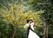 Cô dâu cần chuẩn bị những gì để có hình cưới đẹp?