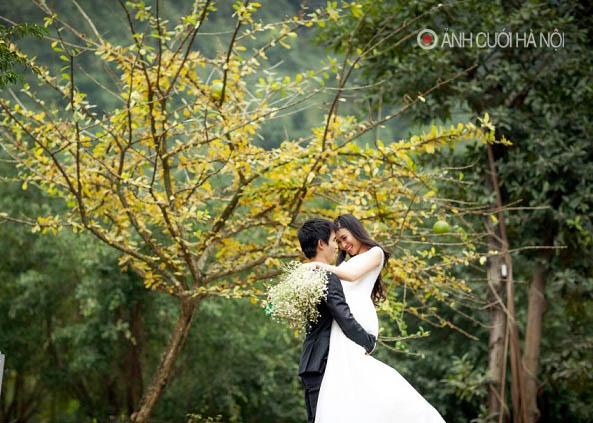 chuan bi cho hinh cuoi dep 5 Cô dâu cần chuẩn bị những gì để có hình cưới đẹp?
