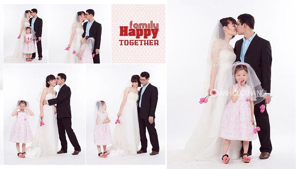 qua tang ky niem ngay cuoi 3 Quà tặng kỷ niệm ngày cưới ý nghĩa