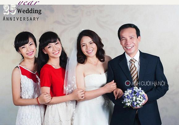 qua tang ky niem ngay cuoi 5 Quà tặng kỷ niệm ngày cưới ý nghĩa