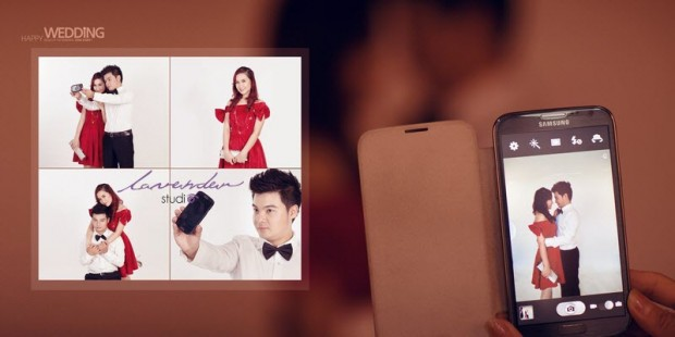 chup anh cuoi kieu han quoc 620x310 Chụp ảnh cưới Hàn Quốc ở Đà Nẵng