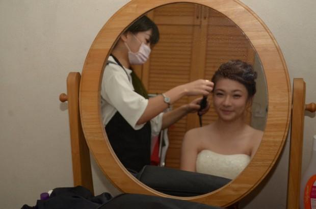 chup phong su cuoi 620x410 Xem xong bộ ảnh mới biết chụp hình phóng sự cưới không hề dễ!