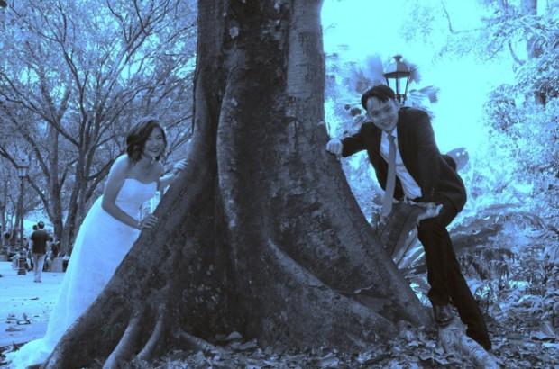 chup phong su cuoi dep 620x410 Xem xong bộ ảnh mới biết chụp hình phóng sự cưới không hề dễ!