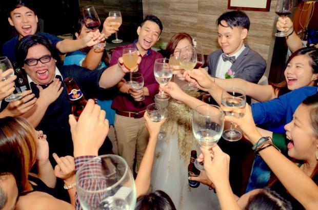 kinh nghiem chup hinh phong su cuoi 620x410 Xem xong bộ ảnh mới biết chụp hình phóng sự cưới không hề dễ!