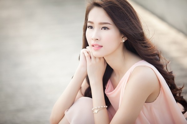 trang diem ca nhan tu nhien va dep Lỗi trang điểm cá nhân của sao Việt