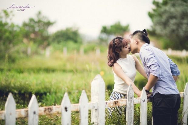 studio chup hinh cuoi dep o da lat 620x413 Cách dự trù chi phí cho các gói chụp hình cưới ngoại cảnh