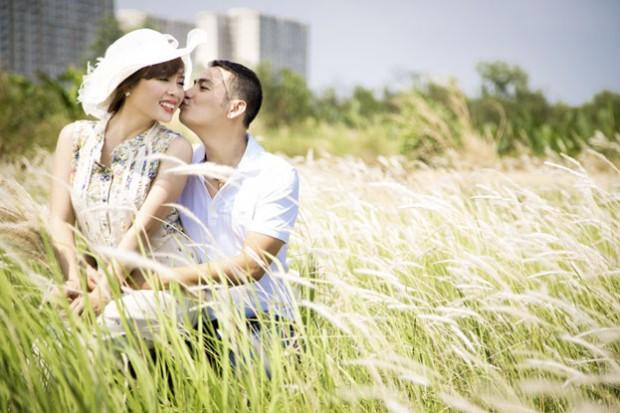 chup anh cuoi canh dong co lau nha trang 620x413 Nha Trang ngoài biển, còn có địa điểm nào chụp hình cưới đẹp?
