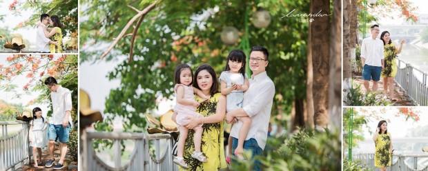 chup anh gia dinh ngoai canh o tphcm 620x248 Cách để chọn được một studio chụp ảnh gia đình đẹp?