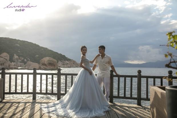 chup hinh cuoi ngoc suong resort 620x413 Những resort chụp hình cưới đẹp như mơ tại Nha Trang