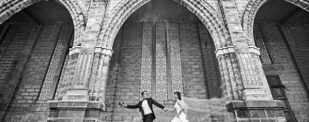 chup hinh cuoi nha tho da nha trang Nha Trang ngoài biển, còn có địa điểm nào chụp hình cưới đẹp?