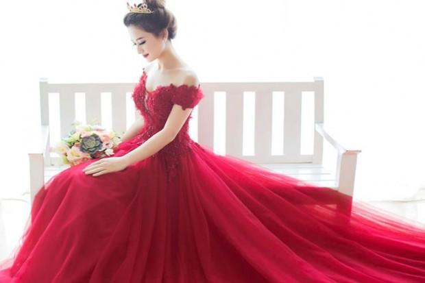 studio thue ao cuoi 620x413 Tiết kiệm chi phí nhờ thuê váy cưới