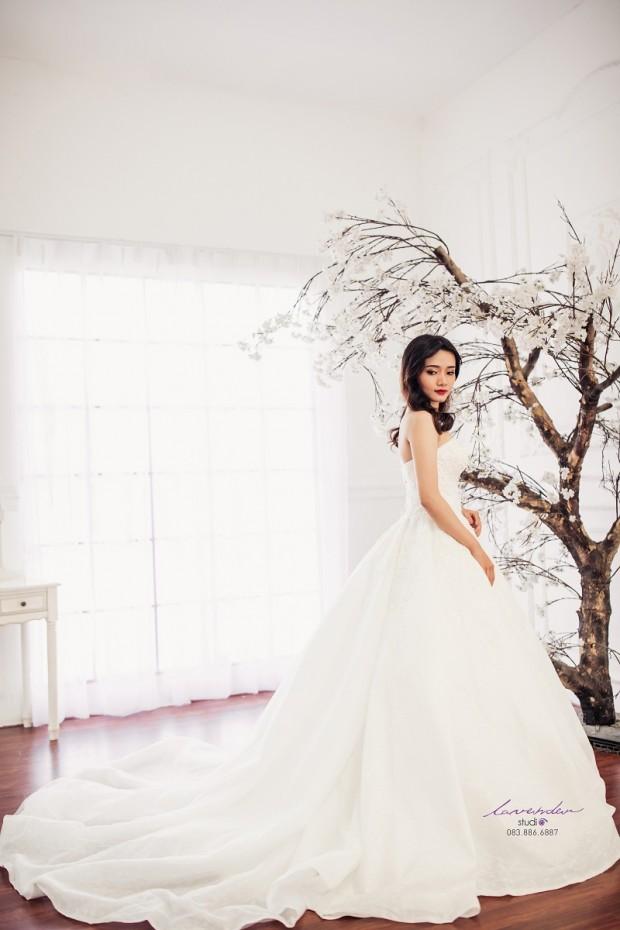 vay cuoi dep 620x930 Những điều cần lưu ý khi thuê váy cưới đúng theo phong cách của mình