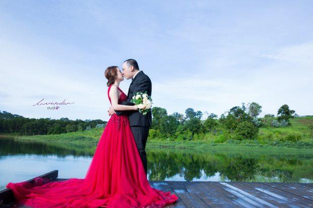 chup hinh cuoi gia re 31 620x413 Ý tưởng chụp hình cưới đơn giản