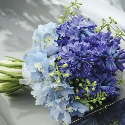 hoa da lan huong 1 Dịch vụ đặt hoa tươi online Lavender Flowers
