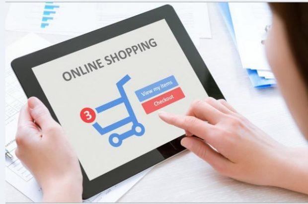 shop hoa online 620x411 Dịch vụ điện hoa trực tuyến   hướng đi mới của nhiều bạn trẻ hiện nay