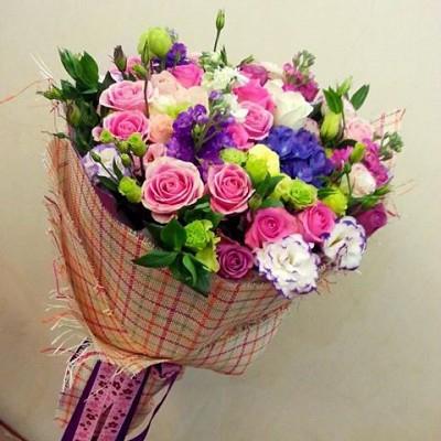 shop hoa tuoi online 1 Địa điểm cung cấp hoa giáng sinh uy tín, chất lượng
