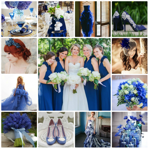 trang tri tiec cuoi 2017 4 620x620 Tiệc cưới 2017: nên chọn màu sắc nào?
