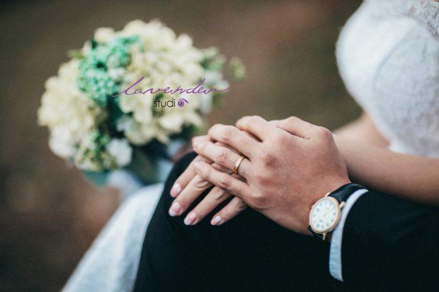 y tuong chup hinh cuoi moi la 620x413 Ý tưởng chụp hình cưới đơn giản
