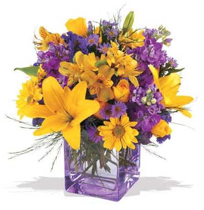 hoa tang sinh nhat 1 Mừng sinh nhật sếp tổng nên mua hoa gì