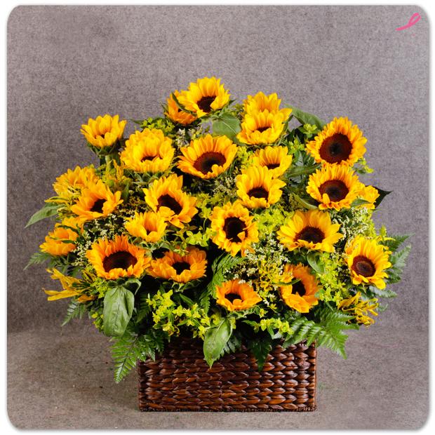 hoa tuoi tang sinh nhat 10 620x620 Mừng sinh nhật sếp tổng nên mua hoa gì