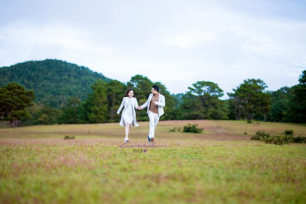 chup hinh cuoi da lat 13 620x413 Nên ở lại Đà lạt mấy ngày để chụp hình cưới