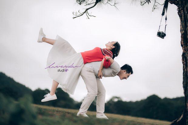 chup hinh cuoi da lat 15 620x413 Nên ở lại Đà lạt mấy ngày để chụp hình cưới