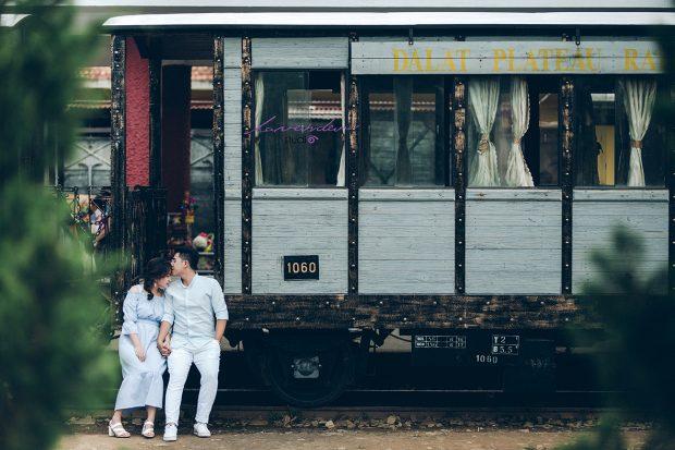 chup hinh cuoi da lat 4 1 620x413 Nên ở lại Đà lạt mấy ngày để chụp hình cưới