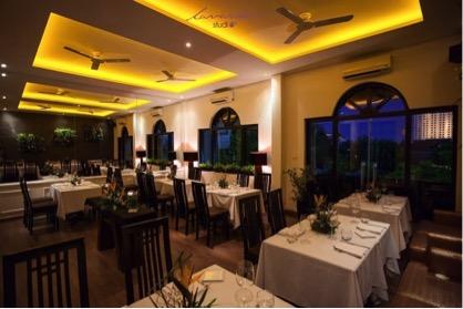 chup hinh nha hang 6 Cách chụp hình nhà hàng theo phong cách châu Âu