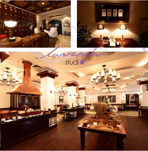 chup hinh nha hang 9 Cách chụp hình nhà hàng theo phong cách châu Âu