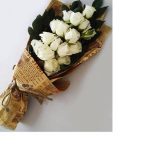 hoa chia buồn 4 Cách chọn hoa chia buồn