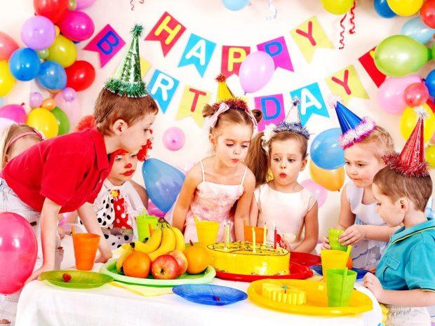 tro choi trong ngay sinh nhat cua be 5 620x465 Những trò chơi vui nhộn cho bé trong ngày sinh nhật