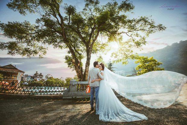 chup hinh cuoi dep o HN 3 620x413 Nhà thờ chụp hình cưới đẹp ở Hà Nội