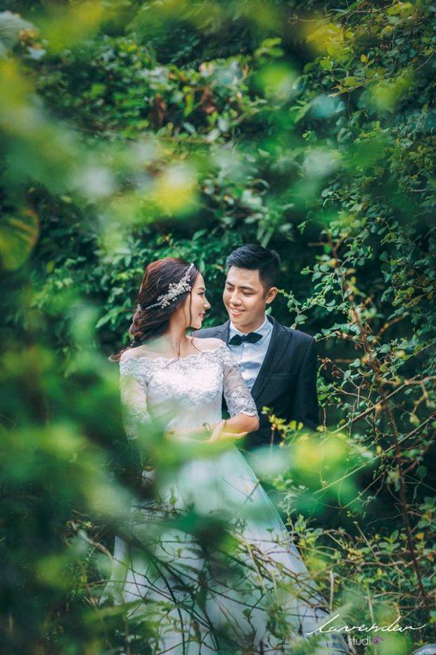 chup hinh cuoi dep o HN 9 620x930 Nhà thờ chụp hình cưới đẹp ở Hà Nội