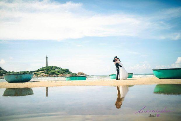 chup hinh cuoi ngoai canh tphcm 8 620x414 Chụp hình cưới ngoại cảnh tại TP.HCM