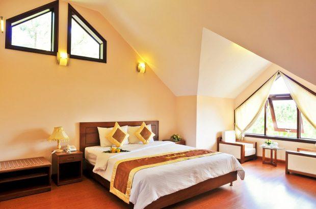 gia phong khach san dalat 6 620x412 Giá phòng khách sạn ở Đà Lạt là bao nhiêu?